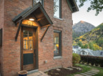 302 Willow, Telluride, CO.